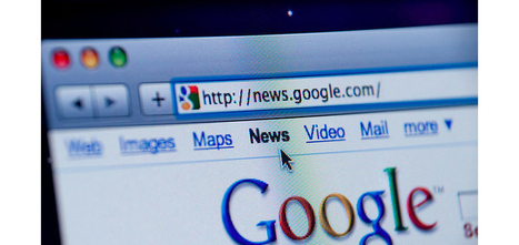 Google Launches Google News Publisher Center | A DIGITAL WORLD | Scoop.it