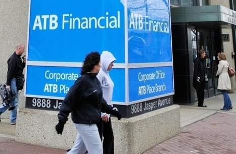 ATB Financial joins the crowdfunding crowd | Sociofinancement | Scoop.it