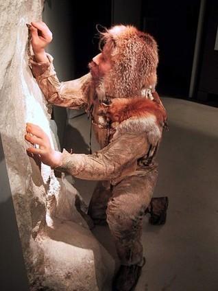 Les Européens se découvrent un troisième ancêtre | Archeology on the Net | Scoop.it