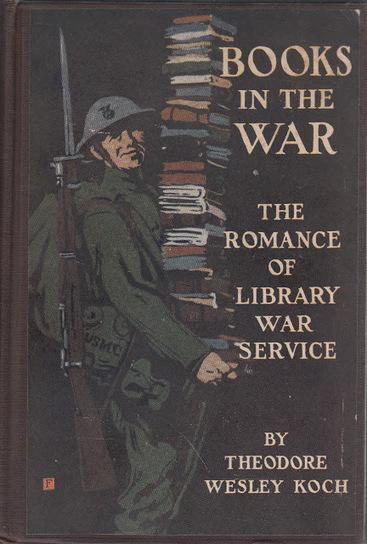 Libros para soldados al estilo de la Primera Guerra Mundial | Libro blanco | Lecturas | Scoop.it