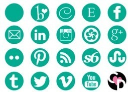 Social Media: Do You Know Where Your Audience Is? [Research] | Heidi Cohen | All about Web | Scoop.it