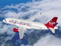 World-first low carbon aviation fuel to be developed for Virgin Atlantic - Virgin.com | An Electric World | Scoop.it