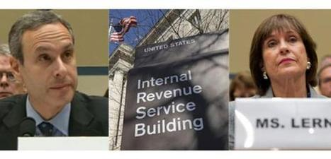 It's Time for a Special Prosecutor on the IRS | Restore America | Scoop.it