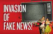 Can Your Students Spot Fake News? | Creative Tools... and ESL | Scoop.it