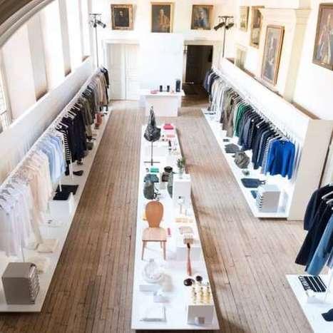 Arket Le Nouveau Concept De HM Ouvre Sa Premire Boutique