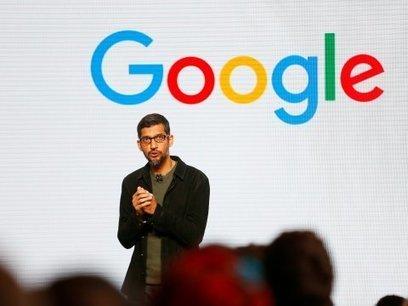 How Google embarrassed Apple | Cibereducação | Scoop.it