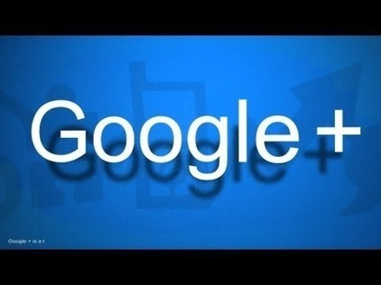 Google Plus is Google - the social layer explained! | The WWW | Scoop.it