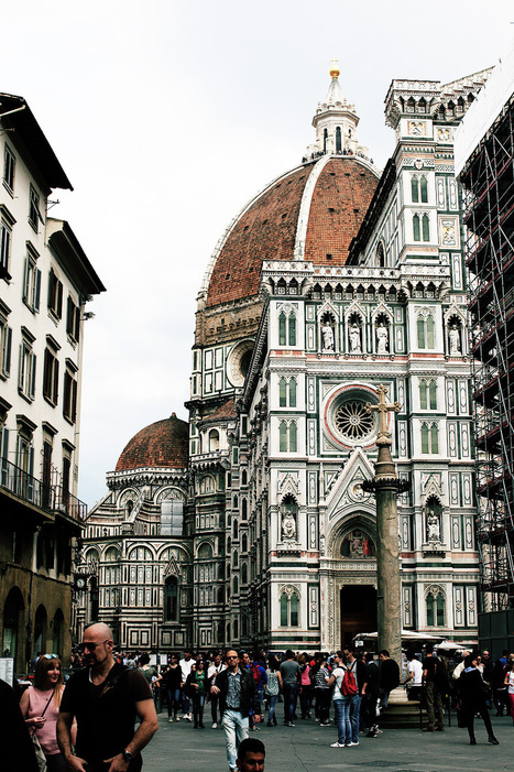 Why I Fell in Love With Florence | Italia Mia | Scoop.it