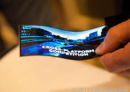 Eyes-on: Samsung's Youm flexible-display tech at CES 2013 | Technology and Gadgets | Scoop.it