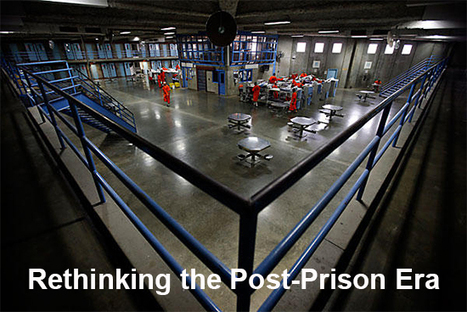 When Prisons Become Illegal | World Future Society | leapmind | Scoop.it
