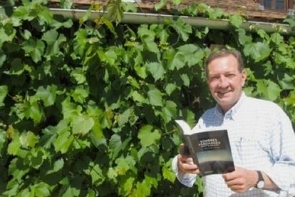 """Sombres vendanges"", polar made in Périgord - Terre de Vins | Le vin quotidien | Scoop.it"