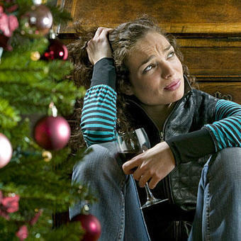 11 Tips for Avoiding Holiday Depression Triggers   Health and Fitness   Scoop.it