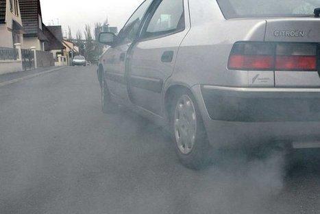 Pollution : les choix de la France en cause | Toxique, soyons vigilant ! | Scoop.it