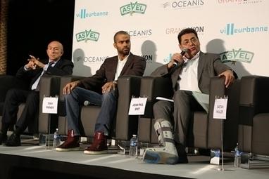 Tony Parker a de très très fortes ambitions pour l'ASVEL: une «Academy» et une «Arena», le tout pour près de 80 millions d'euros... | LYFtv - Lyon | Scoop.it