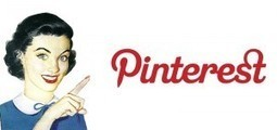Pinterest Outpacing LinkedIn - Is Social Media Going Exclusively Visual? | SocialMedia Source | Scoop.it