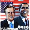 Los Medios Sociales: evolución cronológica en las elecciones americanas 2012