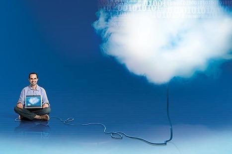 Le cloud ... quelques statistiques ! | Cloud computing : une solution ... | Scoop.it
