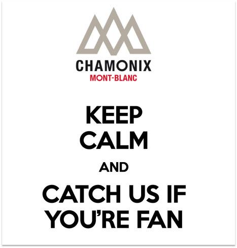Catch us if you're fan : Chamonix lance une chasse au trésor en plein paris | Améliorer les performance de son équipe | Scoop.it