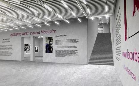 L'art de créer une galerie virtuelle | Réinventer les musées | Scoop.it