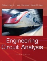 Solutions manual for engineering circuit analy solutions manual for engineering circuit analysis by william h hayt jr 8th ed fandeluxe Images