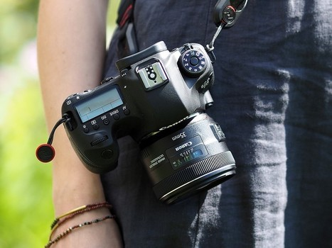 Accessory Review: Peak Design Slide Camera Sling strap | Photography Gear News | Scoop.it