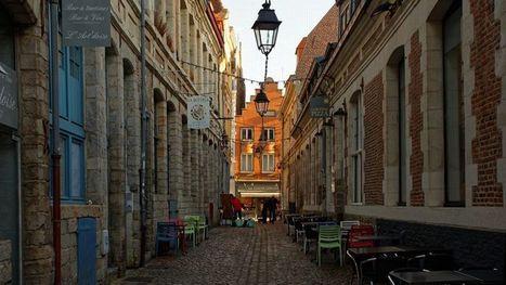 Dans quelle ville française a été prise chaque photo? | Remue-méninges FLE | Scoop.it