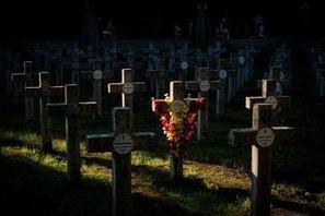 Toussaint 2016:Une date qui commémore les morts? Pas exactement... | Nos Racines | Scoop.it