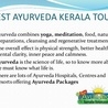 Best Ayurveda Kerala Tour