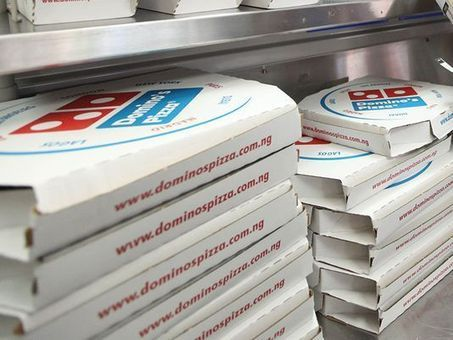 Domino's Pizza targeted after abuse at dairy farm - Detroit Free Press | Plant Based Transitions | Scoop.it