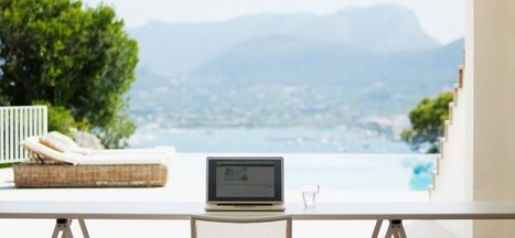 9 Things Successful People Do When Working From Home   MyFM   Scoop.it