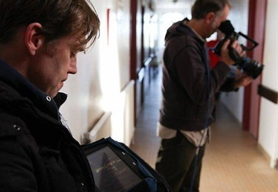 """Bientôt un film sur l'épidémie de variole à Vannes , Vannes 21/08/2012 - ouest-france.fr   """"Pavillon 10, au cœur de l'épidémie""""   Scoop.it"""