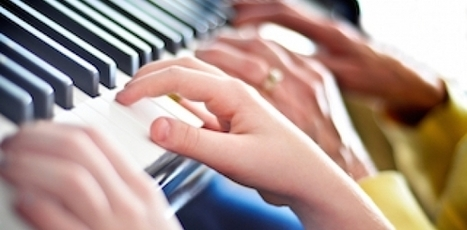 19 Things That Great Music Teachers Do   independent musician resources   Scoop.it
