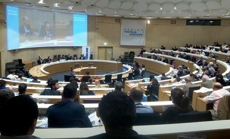 Agriculture et innovation, un forum pour faire le point | Agriculture Aquitaine | Scoop.it