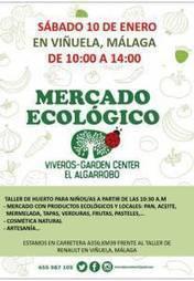 Taller de huerta en el Mercado Ecológico | Cosas de mi Tierra | Scoop.it