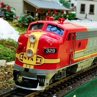 Gardenland Express | Missouri Botanical Garden | Saint Louis Who's Who & What's What | Scoop.it