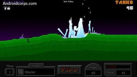 pocket tanks deluxe apk free download for android