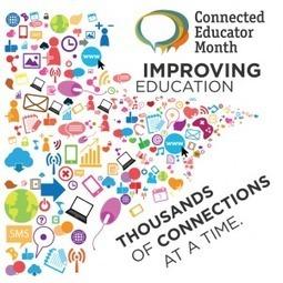 Look Ahead: Week of October 26 | Connected educator | Scoop.it