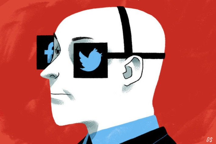 Quit Social Media. Your Career May Depend on It. | Knowledge Broker | Scoop.it