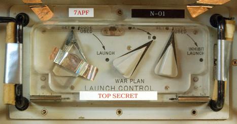 World War Three, by Mistake | Outbreaks of Futurity | Scoop.it
