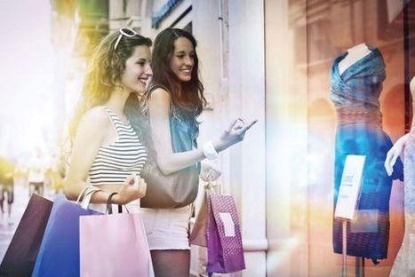 La création d'une expérience d'achat remarquable   L'Expérience Client vue par mc²i Groupe   Scoop.it