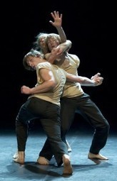 Danse d'ailleurs 2013 à Caen | Sceneweb | Danse Contemporaine | Scoop.it