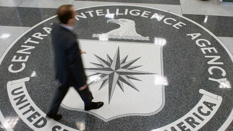 CIA deceived government on torture program according to Senate report   Criminal Justice in America   Scoop.it