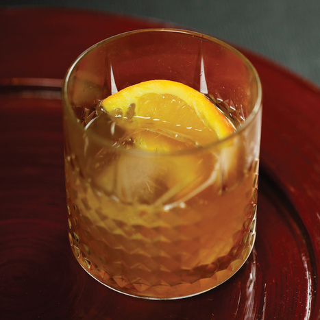 Canadian Whisky in :60 | In The Glass Wine and Spirits News | Scoop.it