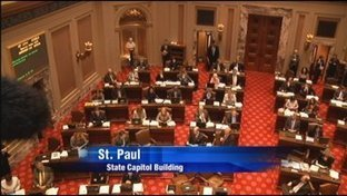 Some Minnesota senators went own way on marriage vote   Gov & Law - Lauren Timm   Scoop.it