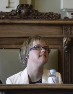 "Angela Bachiller: ""Somos capaces"" | downberri | Scoop.it"