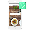 Design - UX UI mobile
