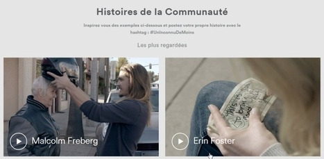 Air bnb et sa nouvelle stratégie de communication : #OneLessStranger ! | Le marketing digital du tourisme | Scoop.it