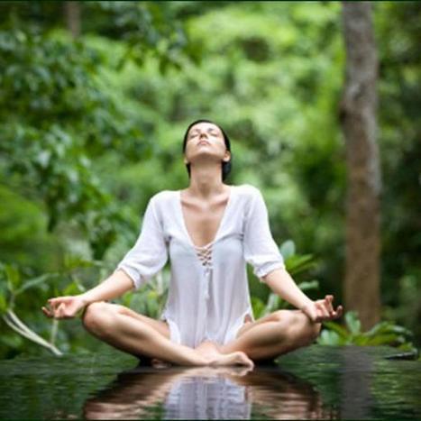 #RRHH: La meditación reduce el estrés laboral | Empresa 3.0 | Scoop.it