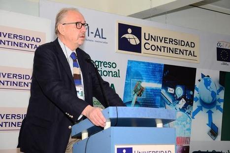 El e-learning promueve el desarrollo del pensamiento crítico, la cooperación y la responsabilidad   Joaquin Lara Sierra   Scoop.it