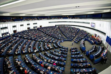 El peso del lobby en la Bruselas y la nueva legislación comunitaria   Asuntos de Interés   Scoop.it